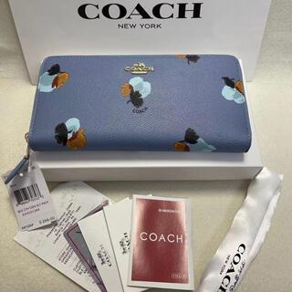 COACH - 新品未使用 COACH コーチ 長財布 F53794