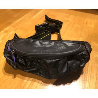 アディダス(adidas)の【中古品】アディダス ウェストポーチ(ウエストポーチ)