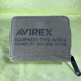 アヴィレックス(AVIREX)の avirex 財布 アビレックス(折り財布)