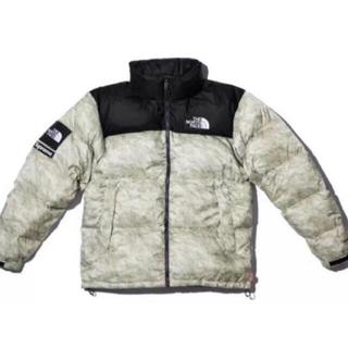 Supreme - supreme the north face nuptse jacket