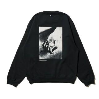 Jil Sander - 新品タグ付 oamc20awスウェット黒 Mサイズ