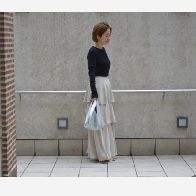 FOXEY(フォクシー)のGREED International 完売スカート レディースのスカート(ロングスカート)の商品写真