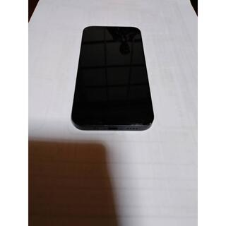 iPhone - 中古iPhone12 mini 64GB