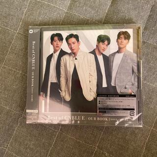 シーエヌブルー(CNBLUE)のBest of CNBLUE/OUR BOOK 2011-2018(K-POP/アジア)