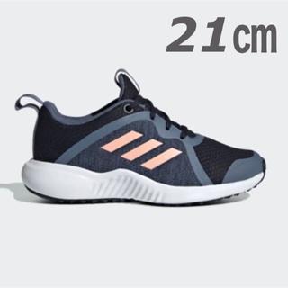 adidas - 【新品】アディダス キッズ スニーカー【21.0㎝】