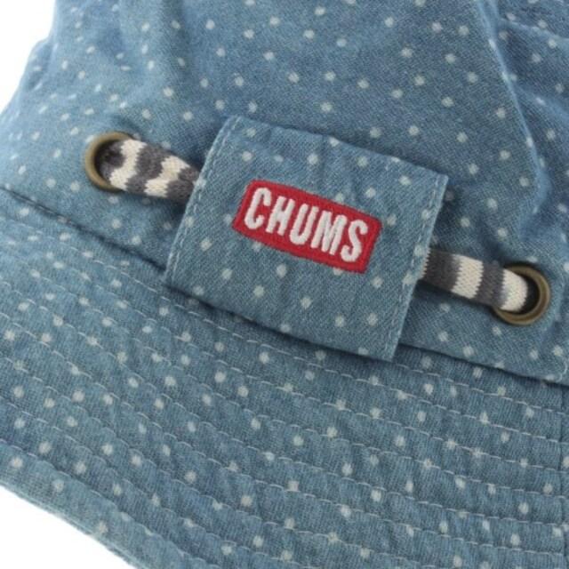 CHUMS(チャムス)のCHUMS ハット レディース レディースの帽子(ハット)の商品写真