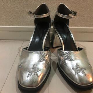 moussy - マウジー 靴