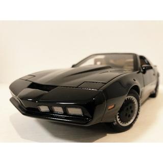 シボレー(Chevrolet)のスカイネット/KnightRiderナイトライダー 2000 KITT 1/18(ミニカー)