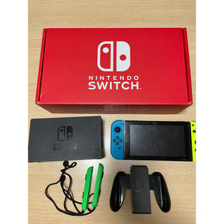 Nintendo Switch - Switch ジャンク品