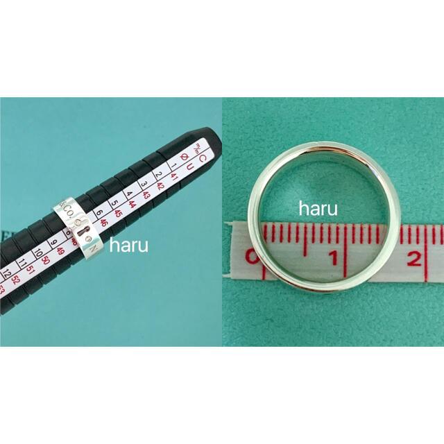 Tiffany & Co.(ティファニー)の希少TIFFANY&Co. ティファニー2Pダイヤモンドシルバーリング レディースのアクセサリー(リング(指輪))の商品写真