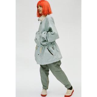 Engineered Garments - gourmet jeans ミリタリートラウザーズ