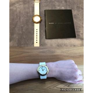 マークバイマークジェイコブス(MARC BY MARC JACOBS)の◎マークバイマークジェイコブス 腕時計◎(腕時計(アナログ))