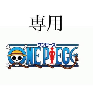 BANPRESTO - ワンピース フィギュア 53点