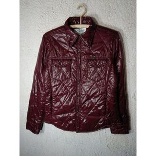 ラングラー(Wrangler)の7574 ラングラー キルティング ウエスタン デザイン シャツ ジャケット(その他)