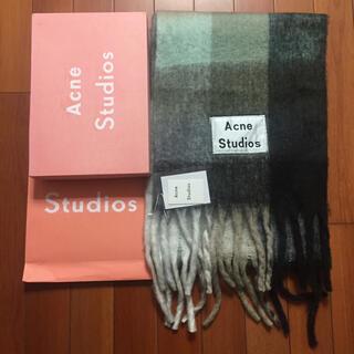 アクネ(ACNE)のacne studios マフラーマルチb(マフラー/ショール)