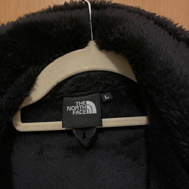 THE NORTH FACE(ザノースフェイス)のノースフェイス フリースジャケット メンズのジャケット/アウター(ブルゾン)の商品写真
