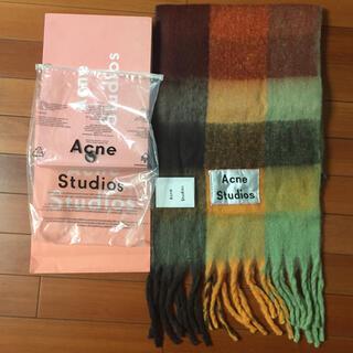 アクネ(ACNE)のacne studios マフラーマルチc(マフラー/ショール)