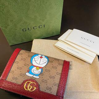 Gucci - gucci  グッチ ドラえもん 財布