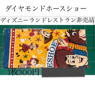 ディズニー(Disney)のトイストーリー  TDL 非売品 バンダナ 1枚(バンダナ/スカーフ)