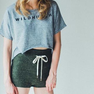 ALEXIA STAM - juemi WILDHUNCH tシャツ
