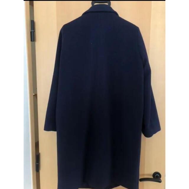 RETRO GIRL(レトロガール)のチェスターコート コート レディースのジャケット/アウター(チェスターコート)の商品写真
