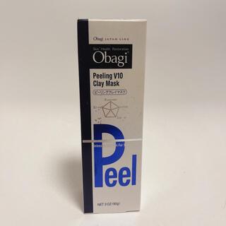 オバジ(Obagi)の新品未使用 オバジ ピーリング V10 クレイマスク 90g obagi(ゴマージュ/ピーリング)