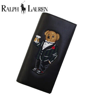 POLO RALPH LAUREN - ポロベア 長財布 50周年記念