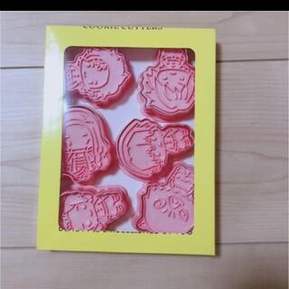クッキー型クッキー型 6個セット バレンタイン お菓子作り 型抜き