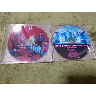 防弾少年団(BTS) - BTS DVD2枚