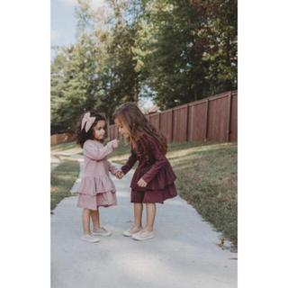 Caramel baby&child  - Jamie kay ワンピース