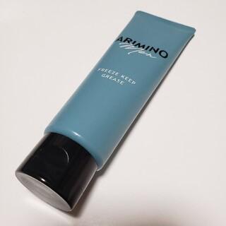 アリミノ(ARIMINO)のアリミノメン フリーズキープグリース(100g)(ヘアワックス/ヘアクリーム)