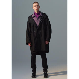 JOHN LAWRENCE SULLIVAN - LITTLEBIG Military Coat-2