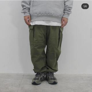 Supreme - keboz WIDE CARGO PANTS
