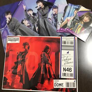 ノギザカフォーティーシックス(乃木坂46)の乃木坂46 真夏の全国ツアー2017 FINAL! IN TOKYO DOME(アイドル)