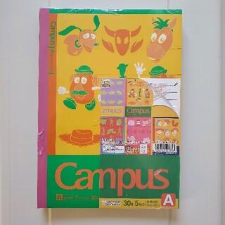 トイストーリー(トイ・ストーリー)の★TOY  STORY★ キャンパスノート5P Set(キャラクターグッズ)