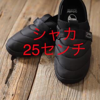 FREAK'S STORE - WEB限定 SHAKA/シャカ 別注 SCHLAF MOC/スリッポン