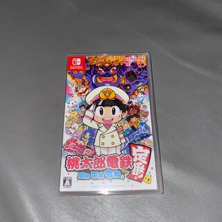 Nintendo Switch - 新品 桃太郎電鉄 桃鉄