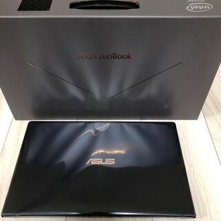 ASUS - ASUS ZenBook 14 UX434FLC