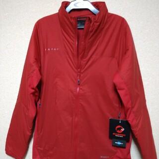 マムート(Mammut)の【MAMMUT】マムート Rime in flex jacket AF(マウンテンパーカー)
