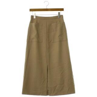 リミットレスラグジュアリー(LIMITLESS LUXURY)のLimitless Luxury ロング・マキシ丈スカート レディース(ロングスカート)