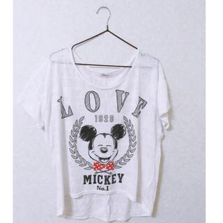 ディズニー(Disney)のミッキー(その他)