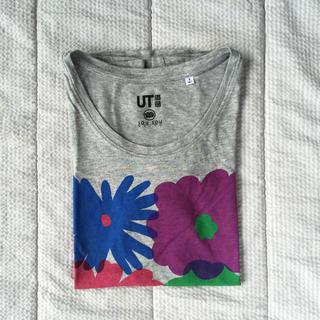 ユニクロ(UNIQLO)のUT Tシャツ(Tシャツ(半袖/袖なし))