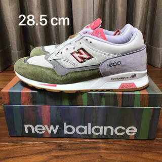 New Balance - END. × New Balance M1500 28.5cm