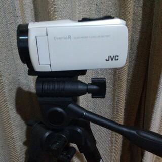 Victor - JVCケンウッドのハイビジョンデジタルムービー Everio