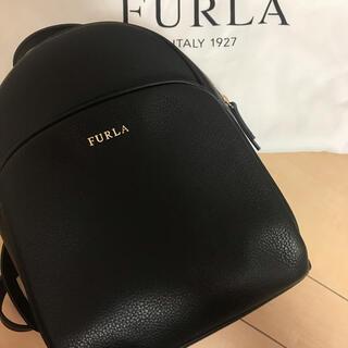 Furla - フルラ FURLA リュック・バックパック レディース  ブラック