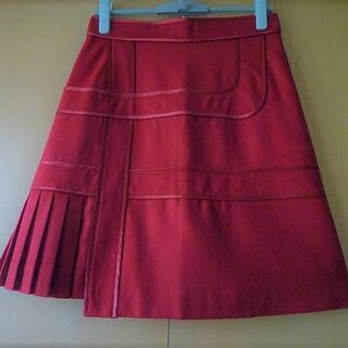 M'S GRACY - ATSURO TAYAMA☆アツロウ タヤマ☆可愛らしいスカート