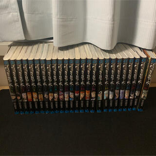 【初回購入特典&カバー付き】ブラッククローバー1-24巻&16.5巻セット