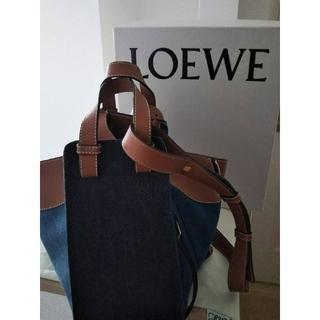 LOEWE - 超希少!LOEWEハンモックデニム
