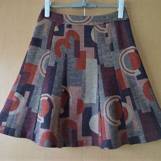 STRAWBERRY-FIELDS - ストロベリーフィールズ☆可愛らしいスカート