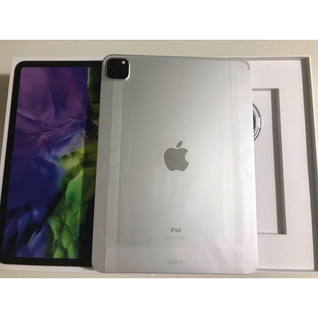 iPad(アイパッド)の新品未使用 iPad Pro 11インチ Wi-Fi 第2世代 128GB 最新 スマホ/家電/カメラのPC/タブレット(タブレット)の商品写真